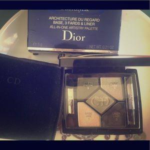 Christian Dior eyeshadow palette #308 Brand New!